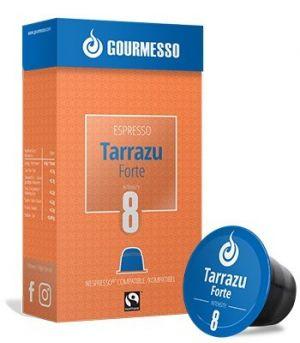 Tarrazu Forte, Gourmesso– 10kapslí pro Nespresso