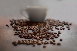 BeWooden - Bezkofeinová káva a její výroba