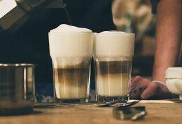 BeWooden - Kompletní průvodce kávou