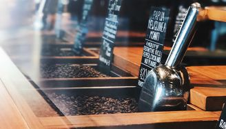 BeWooden - Brazílie vs. Etiopie aneb různorodost kávové chuti