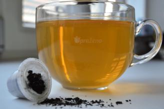 BeWooden - 7 důvodů, proč kupovat Nespresso kapsle