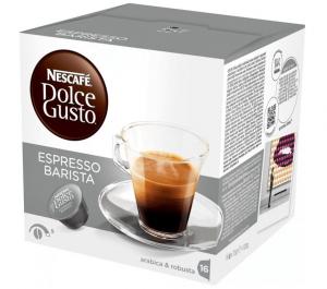 Nescafé Dolce Gusto Barista 16 kapslí