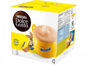 Nescafé Dolce Gusto Nesquik 16 kapslí