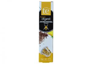 Čaj Funcion Digest, Cuida Té - 10 kapslí pro Nespresso
