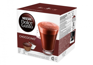 Nescafé Dolce Gusto Chococino 16 kapslí