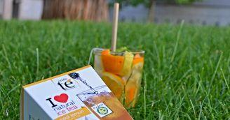 BeWooden - Letní osvěžení ledovými čaji