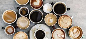 BeWooden - Účinky kávy na zdraví