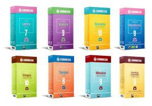 Testovací balíček, Gourmesso– 80kapslí pro Nespresso