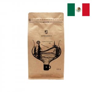 Zrnková káva - Mexico 100% Arabica