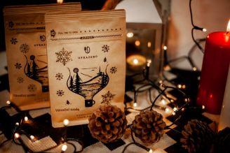 BeWooden - Novinka: Vánoční směs Upraženo 2020