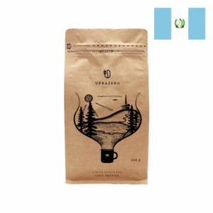 Zrnková káva - Guatemala 100% Arabica