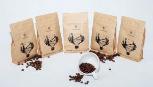 Kávové předplatné na 500 gramů kávy měsíčně