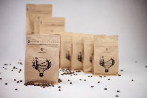 Kávové předplatné na 250 gramů kávy měsíčně