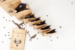 Kávové předplatné na 1000 gramů kávy měsíčně