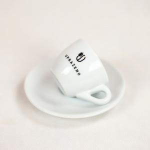 Šálek s podšálkem na cappuccino 160 ml