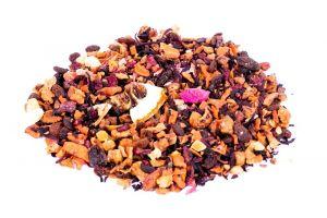 Ovocný sypaný čaj DOTEK RUBÍNU 110g