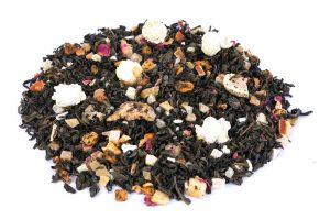 Aromatizovaný zelený sypaný čaj KLÁRČIN SEN 115 g