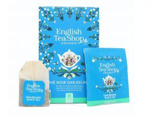 English Tea Shop BIO Darjeeling čaj - 20 sáčků