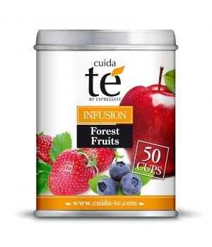 Sypaný ovocný čaj Lesní ovoce, Cuida Té 100 g