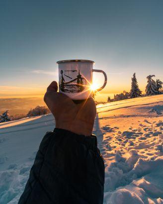 BeWooden - Světová káva s beskydským srdcem
