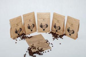 Kávové předplatné na 2 kg kávy měsíčně