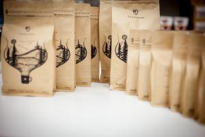 Kávové předplatné na 5 kg kávy měsíčně