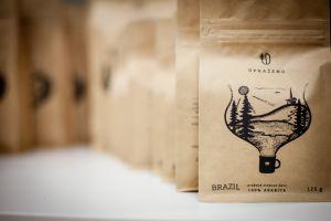 Kávové předplatné na 10 kg kávy měsíčně