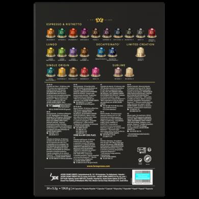 Upraženo - Adventní kalendář L'Or - 24 kapslí pro Nespresso kávovary